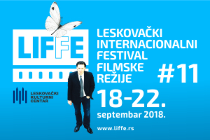 LIFFE 2018