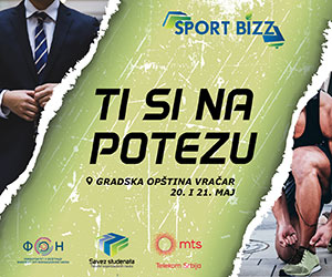 SportBIzz 2019.