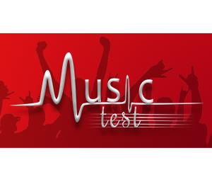 Music Test 2017