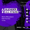 Blender all stars no 3