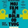 MOJ FILM JE BOLJI OD TVOG #28: OSKAR SPECIJAL
