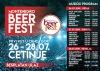 Montenegro Beer Festl, Cetinje
