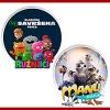 Cineplexx Porodični dan za pamćenje uz novu družinu