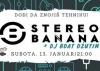 STEREO BANANA U SubBeernom centru