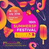 Uzbudljivo šesnaesto izdanje Summer3p festivala