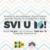 Svratište za decu i Paralel festival pozivaju Vas da se pridružite akciji - Svi u 16!