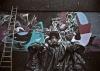 Street art residencies: tri izložbe apstraktnog street arta
