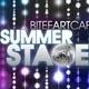 Bitef Art Cafe - Summer Stage