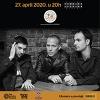 Avishai Cohen Trio ponovo u Beogradu!
