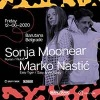 Blender presents Easy Tiger/Sonja Moonear i Marko Nastic