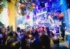 Doček Nove godine u klubu Brankow