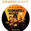 COMEDY NIGHT - Mafijaški telohranitelj