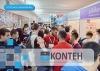 KONTEH - Sajam poslovnih mogućnosti i stručnih praksi 2021.