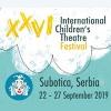26. Međunarodni festival pozorišta za decu, Subotica