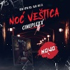 Revija horor filmova u Cineplexx bioskopima od 29. oktobra do 1. Novembra