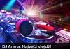 Doček Nove Godine Beograd 2020 - Semafor žurka