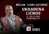 Lane Gutović ponovo u Akademiji 28!