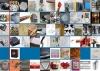 Knjiga-umetnički objekat 4/ Książka artystyczna 4/Book-Art object 4