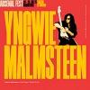 Yngwie Malmsteen na Arsenal Festu
