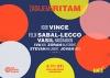 "IGOR VINCE I FELIX SABAL-LECCO + GOSTI // ""ZADAJEMO RITAM"""